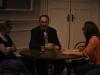 Kerri Clarence, Cameron Orr, Hannah Fitzpatrick Credit_ Arkle Theatre Company
