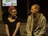 Kerri Clarence, Jamie Stewart Credit_ Arkle Theatre Company
